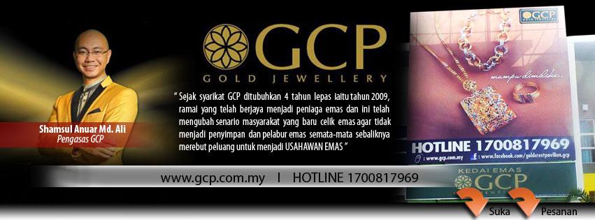 seminar gcp