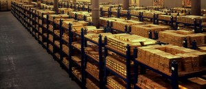 Langkah pertama anda sebaik mengenali simpanan emas
